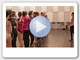 Rockettes: Summer Series, Ep. 9 - Dance Background!